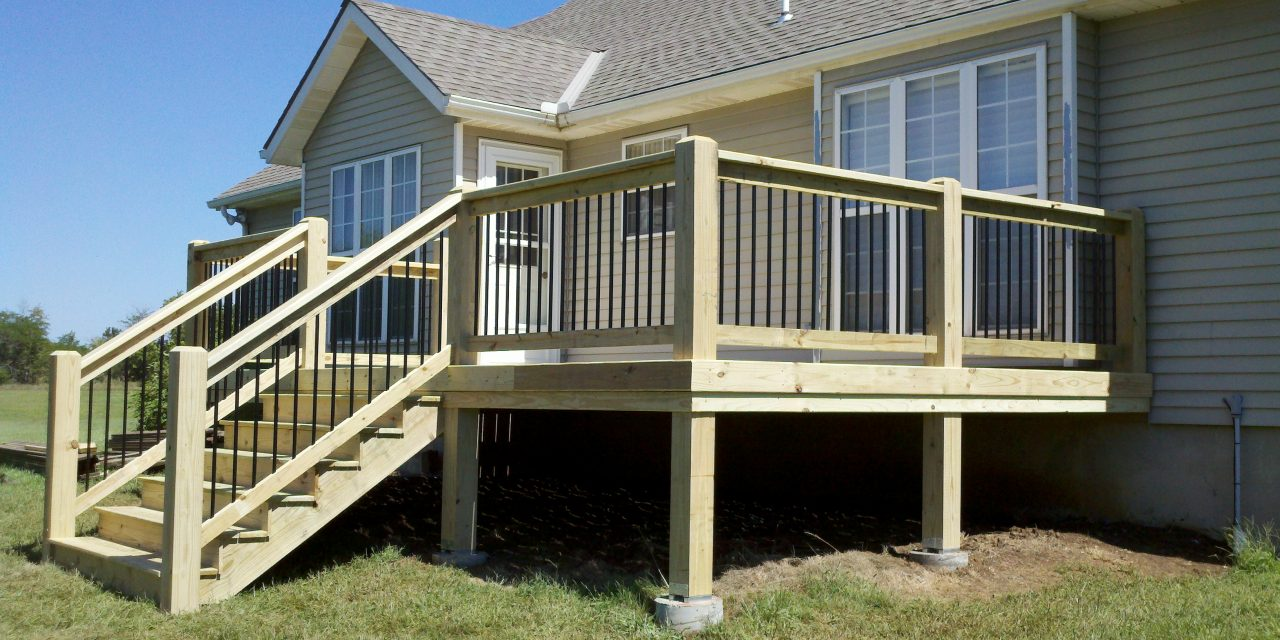Is Your Deck Safe?