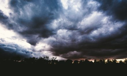 Are You Prepared For Spring Storms?