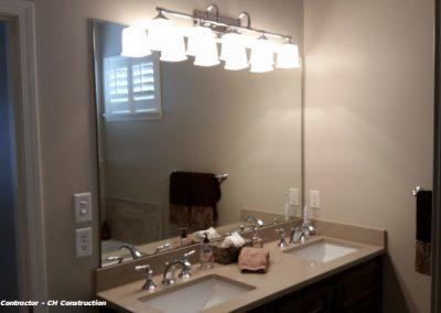 Bathroom Remodel in Leawood, Kansas