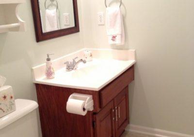 Bathroom Remodel in Overland Park, Kansas
