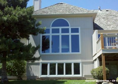 Window Replacement in Overland Park, Kansas