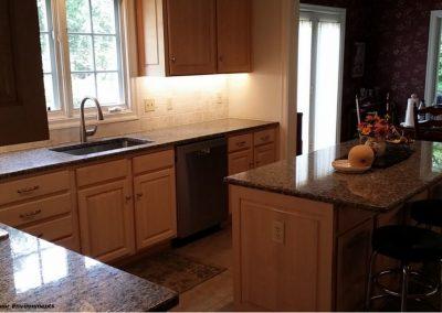 Kitchen Remodel in Olathe, Kansas