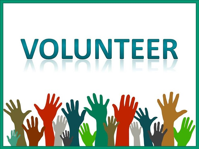 The Benefits of Volunteering Your Time