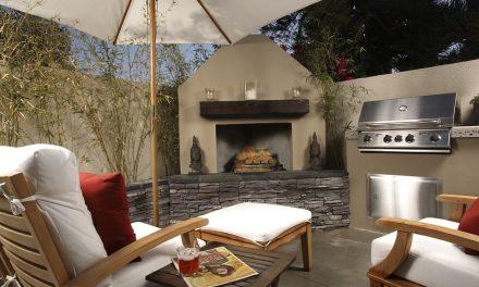 Creating a Backyard Oasis