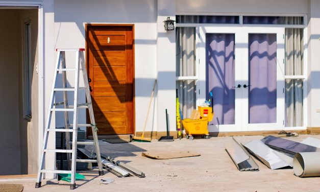 How to Handle Unexpected Home Repairs