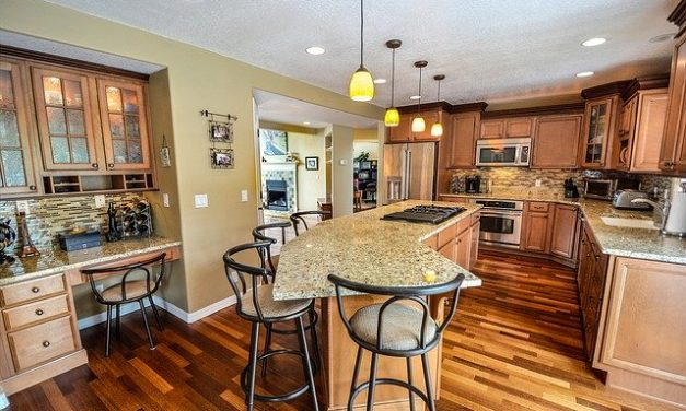 Remodeling Trends for 2021